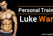 Personal Trainers & Fitness Instructors / Personal Trainers / Fitness Instructors