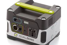 Emergency Preparedness: Gadgets