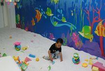 Playground Indoor 1