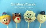 Christmas / by Cake Pop My Heart