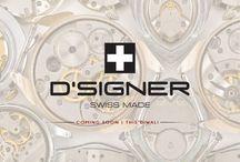 Swiss Made / Coming Soon