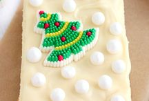 Holiday winter goodies / by Theresa Zeh