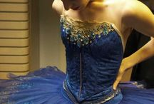 Costume / Breathtaking and awe inspiring costumes from the stage