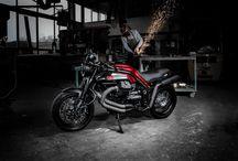 ABM - Das Zubehör / Motorrad Customizing, Motorrad Zubehör
