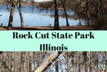 Explore Illinois