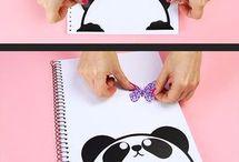 i panda