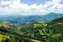 Camino de Santiago / Camino de Santiago. Fotos del Camino de Santiago