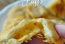 Recipes - Appetizers, Tapas, Mezzes, Snacks / Small plates and snacky things