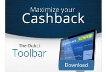 Cash Back Toolbar / How to download, install and activate the Dubli cashback toolbar?