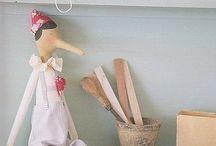 Pinocchio nähen