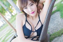 IMISS Cheng Xiaofan (程小烦不烦)