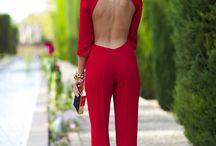 Elegant Fashion / by Angela Perez