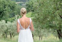 My Brides....