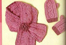Crochet for Kiddies