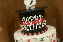 Magic Birthday Party Ideas! / by Angela Barton