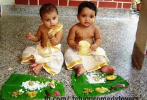 Indian traditional
