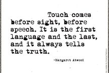 margret atwood and books