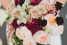 Wedding Florals / by Karla Carreras