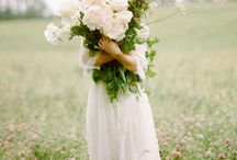 Flower - Bouquests / Flowers, bouquets, bride, wedding, colors