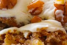 moist carrot cakes recipes