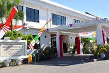 Alamat Sekolah di Kota Surabaya