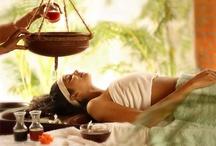 Relax, wellness