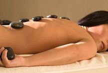 Hot stone massage / Hot stone massage is a special massage that entails placing warm volcanic stones on the body. It is supposed to be very relaxing. The Japanese hot stone massage is one of the most powerful therapeutic treatments that has ever been introduced to the Western world. A typical hot stone massage is between 60 and 90 minutes long and ranges between $50 and $190. The massage therapist sanitizes the stones and heats them in 120 to 150 degree water.