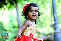 Baby Outdoor Photographer in Pondicherry