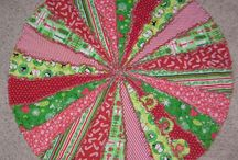 christmas crafts / by Sherry Weekley