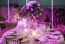 Events / Exclusive Weeding ideas, decoration, food & beverage, services,