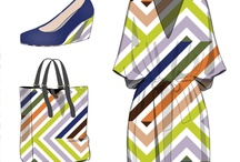 Front Row Society / Handbags Design Challenge / by UMBELAS