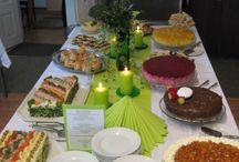 Juhlat - Parties