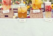 Party Planning / by Lindsay Wahl