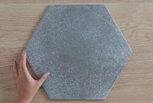 TileClouds Hexagon Tiles
