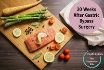 Weight Loss Surgery - Patient Observations