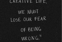 quotes / by Amanda Haulk