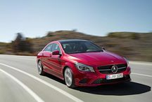 Mercedes Cars and News / by Auto Parts People