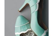 Shoes / by Clo