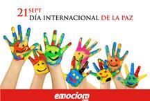 Día de... / Días internacionales, nacionales o  autóctonos