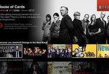 Netflix / Netflix shows for the binging.