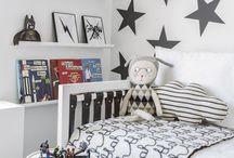 Bailey's bedroom make over
