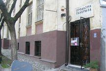Galerija Beograd / Danas predstavlja važno mesto u čijem se izlagačkom prostoru smenjuju izložbe naših poznatih likovnih stvaralaca.