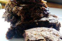 Gluten free / by Savannah Maynard
