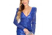 Sequin Dresses / Shop www.amiclubwear.com