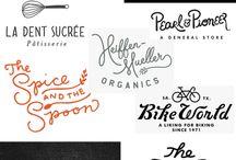 Nombres, logos y marcas