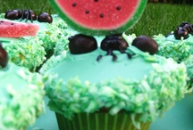 Cupcakes / by Sweettablescapes I