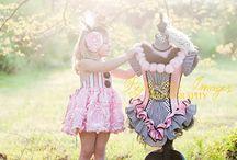GS&E Circus Love... / by Gigi Saffron Ever