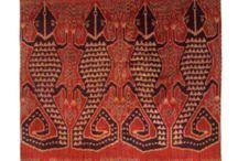 Textiles, textures