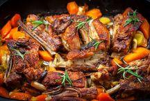 Recipes / Pork belly