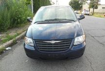 Used 2005 Chrysler Town & Country for Sale ($3,999) at Paterson, NJ / Make:  Chrysler, Model:  Town & Country, Year:  2005, Body Style:  Tractor, Vehicle Condition: Excellent, Mileage:123,000 mi,  Fuel: Gasoline Hybrid, Engine: 3.3L V6 OHV 12V, Transmission: Other.    Contact:973-925-5626   Car Id (56657)